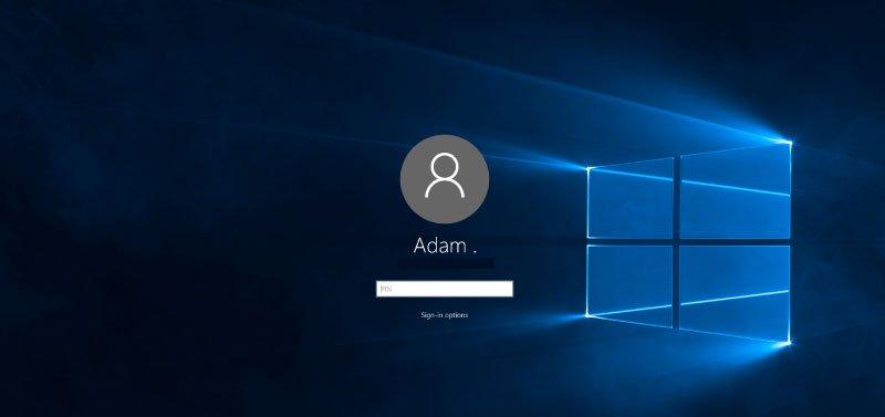 পাসওয়ার্ড ভুলে গেলে কি করবেন? Windows 8, 10 Tips | Bohubrihi Blog
