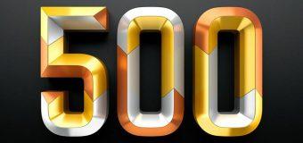 সেরা ১০ Fortune Global 500 কোম্পানি