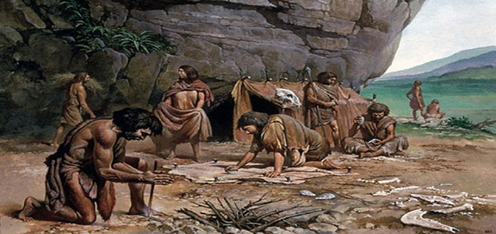 Caveman Syndrome: আধুনিক যুগের জন্য আমরা প্রস্তুত নই