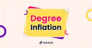 Read more about the article Degree Inflation