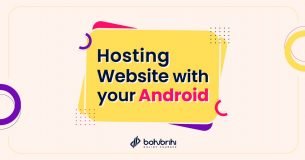 Read more about the article Hosting Website with your Android