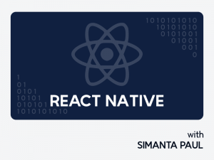 React Native for multiplatform app development
